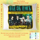NEW ONE OK ROCK Tour Album Pillow cases