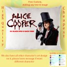 ALICE COOPER TOUR Album Pillow cases