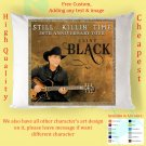 CLINT BLACK TOUR Album Pillow cases