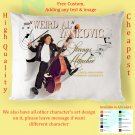 WEIRD AL YANKOVIC TOUR Album Pillow cases