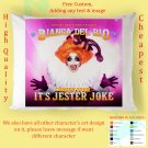 BIANCA DEL RIO TOUR Album Pillow cases
