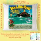 NEW REEL BIG FISH TOUR Album Pillow cases