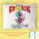 RED SUN RISING TOUR Album Pillow cases
