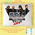 B2K TOUR Album Pillow cases