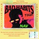 NAV TOUR Album Pillow cases