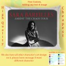 SARA BAREILLES TOUR Album Pillow cases
