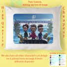 AJR TOUR Album Pillow cases