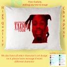 DENZEL CURRY TOUR Album Pillow cases