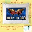 NEW AEROSMITH TOUR Album Pillow cases