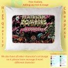 NEW FLATBUSH ZOMBIES TOUR Album Pillow cases