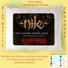 NILE TOUR Album Pillow cases