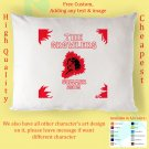 THE GROWLERS TOUR Album Pillow cases