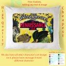 THE UNDERACHIEVERS TOUR Album Pillow cases