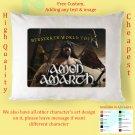 AMON AMARTH TOUR Album Pillow cases