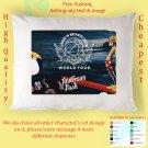 ANDERSON .PAAK TOUR Album Pillow cases