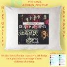 DELAIN TOUR Album Pillow cases