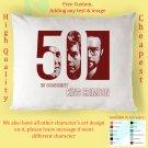 KING CRIMSON TOUR Album Pillow cases