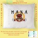 MANÁ TOUR Album Pillow cases