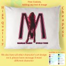 NEW MARIAH CAREY TOUR Album Pillow cases