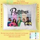 NEW PENTATONIX TOUR Album Pillow cases