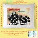 PERPETUAL GROOVE TOUR Album Pillow cases