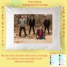 THE MOUNTAIN GOATS TOUR Album Pillow cases