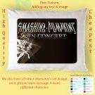 THE SMASHING PUMPKINS TOUR Album Pillow cases