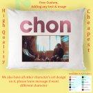 CHON TOUR Album Pillow cases