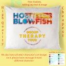 HOOTIE AND THE BLOWFISH TOUR Album Pillow cases