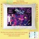 JUDAS PRIEST TOUR Album Pillow cases