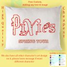 PIXIES TOUR Album Pillow cases
