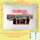 WALK OFF THE EARTH TOUR Album Pillow cases