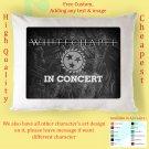 WHITECHAPEL TOUR Album Pillow cases