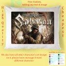 SABATON TOUR Album Pillow cases