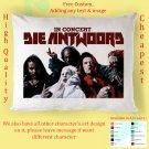 DIE ANTWOORD TOUR Album Pillow cases