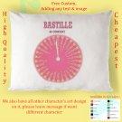 NEW BASTILLE TOUR Album Pillow cases