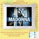 NEW MADONNA TOUR Album Pillow cases