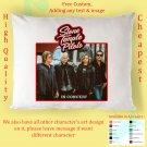 STONE TEMPLE PILOTS TOUR Album Pillow cases
