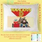 TENACIOUS D TOUR Album Pillow cases