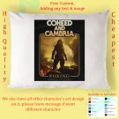 COHEED AND CAMBRIA FOXING MAPS & ATLASES TOUR Album Pillow cases