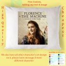 FLORENCE AND THE MACHINE HIGH AS HOPE TOUR Album Pillow cases