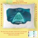 JON BELLION THE GLORY SOUND PREP TOUR Album Pillow cases