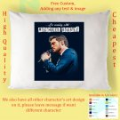 MICHAEL BUBLÉ AND EVENING WITH TOUR Album Pillow cases