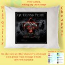 QUEENSRYCHE FATES WARNING Album Pillow cases