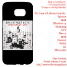 BACKSTREET BOYS DNA WORLD TOUR Concert phone cases skins Cover