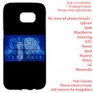 CHER TOUR HERE WE GO AGAIN Concert phone cases skins Cover