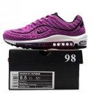 Whomen's Nike Air Max 98 Purple