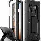 Galaxy Note 9 Case  ArmadilloTek Vanguard Series Military Grade Rugged Case wit