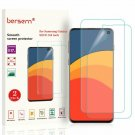Samsung Galaxy S10e Screen Protector, Bersem Non Glass Film Case Friendly Full C