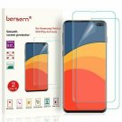Samsung Galaxy S10 Plus Screen Protector, Bersem Non Glass Film with Bubble Free
